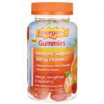 Alacer Emergen-C Immune Support Gummies 45 Gummies Immune Support