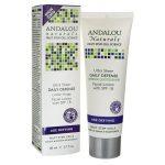 Andalou Naturals Age Defying Ultra Sheer Daily Defense Facial Lotion – Spf 18 2.7 fl oz Lotion Skin Care