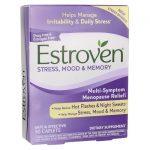 i-Health, Inc Estroven Plus Mood & Memory 30 Cplts Memory and Brain Health