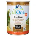 All One Rice Base Multiple Vitamin & Mineral Powder 2.2 lbs Powder Multivitamins