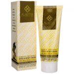 Alaffia Hydrating Hand & Body Creme – Lemongrass Cocoa 4 fl oz Cream Skin Care