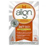 Align Probiotic Supplement 56 Caps