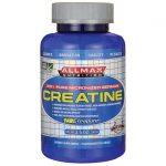 Allmax Nutrition 100% Pure Micronized German Creatine 3.5 oz Powder