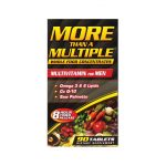 American Health More Than A Multiple for Men 90 Tabs Multivitamins