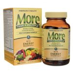 American Health More Than A Multiple with Energy Essentials 90 Tabs