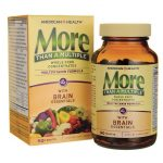 American Health More Than A Multiple with Brain Essentials 90 Tabs Vitamin C Multivitamins