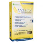 American BioSciences Metatrol 41 mg 60 Veg Caps Immune Support