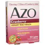 i-Health, Inc Azo Cranberry 50 Cplts Urinary Health