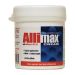 Allimax Cream 1.67 fl oz Cream Skin Care