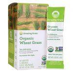 Amazing Grass Organic Wheat 15/0.28 oz Packets