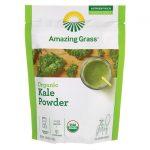 Amazing Grass Organic Kale Powder 5.29 oz Powder