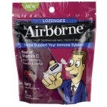 Airborne – Berry Flavored 20 Lozenges Immune Support