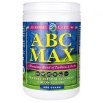 Aerobic Life Abc Max Colon Cleanse 352 G Powder Cleansing and Detoxification