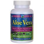 Aerobic Life Aloe Vera 30 Veg Caps Colon Care