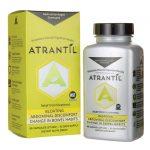 Atrantil 90 Caps Digestive Health and Fiber