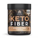 Ancient Nutrition Keto Fiber 17.6 oz Powder Colon Care