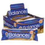 Balance Bar Caramel Nut Blast 6/1.76 oz Bars Protein