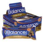 Balance Bar Cookie Dough 6/1.76 oz Bars Protein