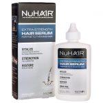 Nu Hair Extra Strength Serum for Fine to Thinning 3.1 fl oz Serum