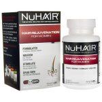 Nu Hair Rejuvenation for Women 60 Tabs