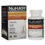 Nu Hair Rejuvenation for Men 60 Tabs Men's Health