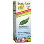 Bionorica Bronchipret Kids Syrup 3.38 fl oz Liquid Immune Support