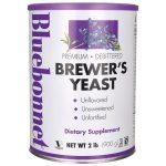 Bluebonnet Nutrition Brewer's Yeast 2 lbs Powder B Vitamins