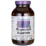 Bluebonnet Nutrition Magnesium Aspartate 400 mg 200 Vcaps Bone Health