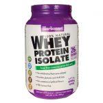 Bluebonnet Nutrition Whey Protein Isolate – Original 2.2 lbs Powder