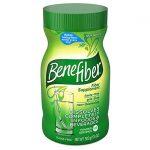 Benefiber Fiber Supplement 17.6 oz Powder Colon Care