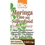 Bio Nutrition Moringa 5,000 mg 90 Veg Caps Herbs and Supplements