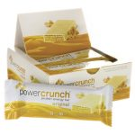 BioNutritional Research Group Power Crunch Protein Energy Bar Peanut Butter Creme 12/1.4 oz Bars