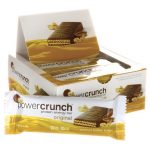 BioNutritional Research Group Power Crunch Protein Energy Bar Peanut Butter Fudge 12/1.4 oz Bars