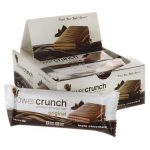 BioNutritional Research Group Power Crunch Protein Energy Bar Triple Chocolate 12/1.4 oz Bars