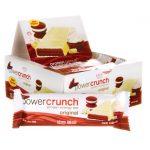BioNutritional Research Group Power Crunch Protein Energy Bar – Red Velvet 12/1.4 oz Bars