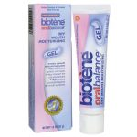 Biotene Oral Balance Dry Mouth Moisturizing Gel 1.5 oz Gel