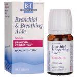 Boericke & Tafel Bronchial Breathing Aide 100 Tabs Respiratory Health