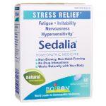 Boiron Sedalia 60 Tabs Sleep and Relaxation