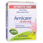 Boiron Arnicare Arthritis 60 Tabs