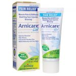 Boiron Arnicare Gel 1.5 oz Gel Muscle Pain and Stiffness