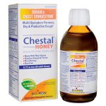 Boiron Chestal Honey Cough Syrup 6.7 fl oz Liquid Cold and Flu