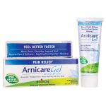 Boiron Arnicare Gel 2.6 oz Gel Muscle Pain and Stiffness