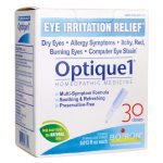 Boiron Optique1 30 Doses Vision Health