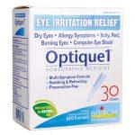 Boiron Optique1 30 Doses Vision Health