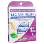 Boiron Leg Pain Relief 240 Pellets