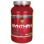 BSN Syntha-6 – Cookies & Cream 2.91 lbs Powder Protein