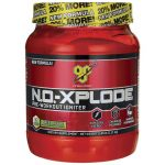 BSN N.O-Xplode Pre-Workout Igniter – Green Apple 2.45 lbs Powder Energy