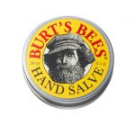 Burt's Bees Hand Salve Mini 0.30 oz Salve Skin Care