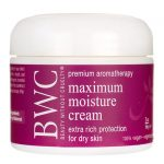 Beauty Without Cruelty Maximum Moisture Cream 2 oz Cream Skin Care