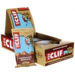 Clif Bars Chocolate Brownie Energy Bar 12 Bars